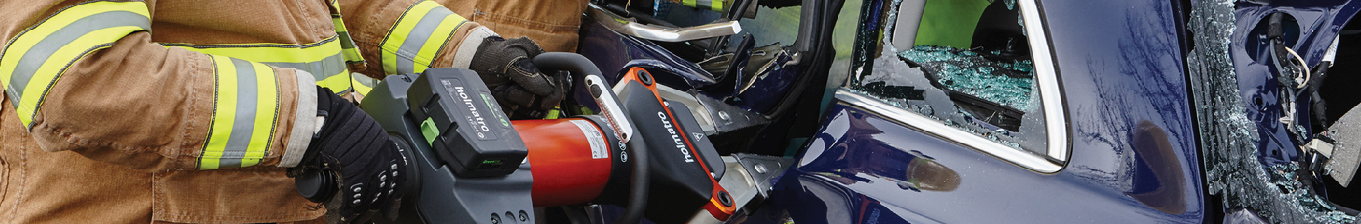 Extrication Equipment