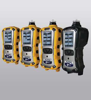 Gas Detection Service