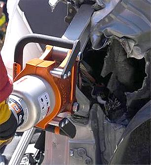 Holmatro Rescue Tool Service