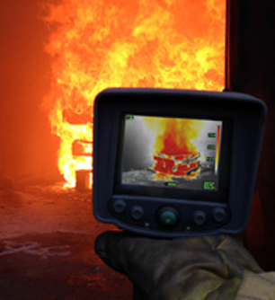 Thermal Imaging Camera Service